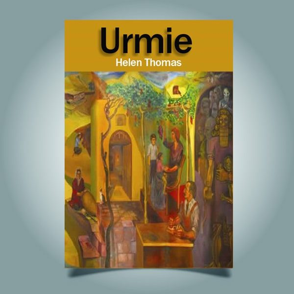 ترانه های آشوری Urmie از هلن توماس